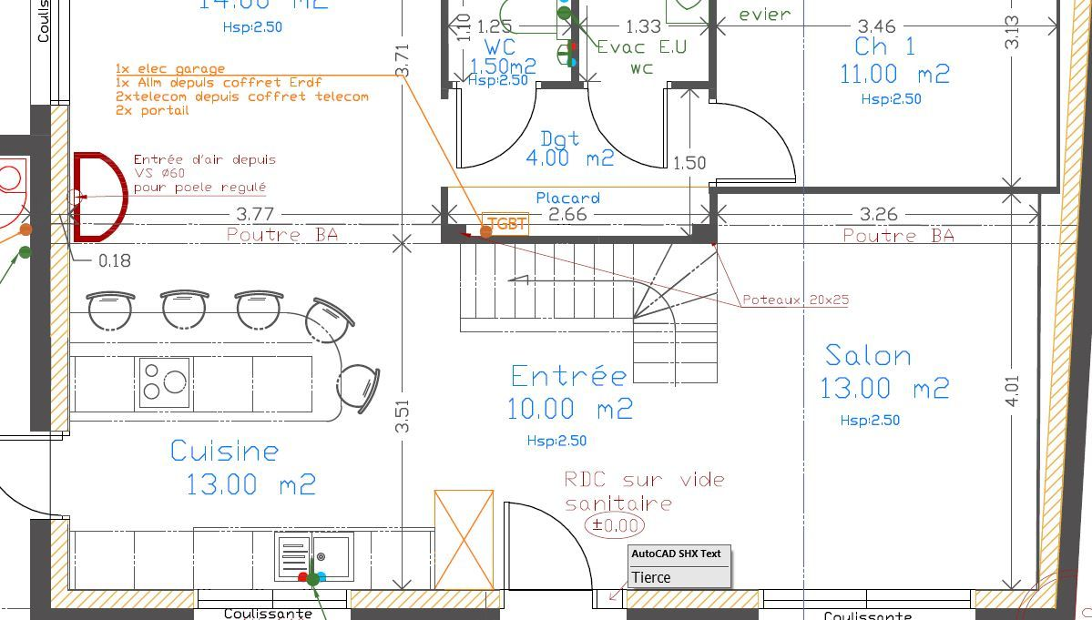 Idee Deco Design Calcul Escalier Quart Tournant Besoin Daide