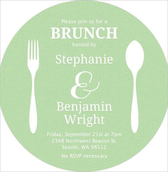 10+ Best Lunch Invitation Templates \ Designs Free \ Premium - best of invitation card example