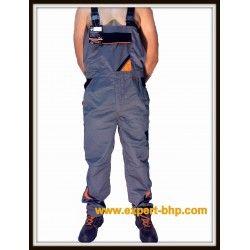 Spodnie Robocze Ogrodniczki Expert Bhp Expert Bhp Buty Ubrania Meskie Rekawice Kaski Spodnie Robocze Do Pasa Szelki Do Pracy Fashion Overalls Pants