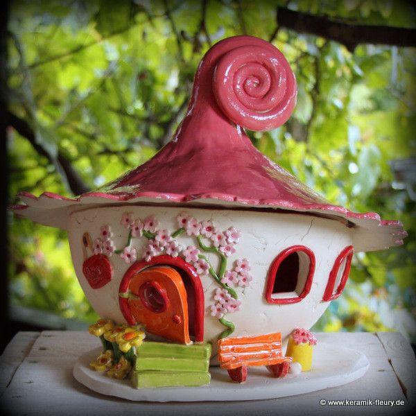 Windlicht - FLEURY - Kreative Keramik für Haus und Garten ...