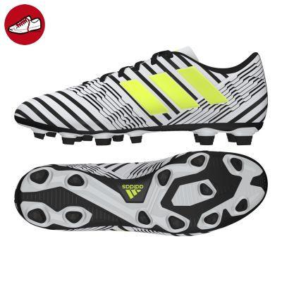 Nemeziz 17.4 TR, Chaussures de Football Homme, Noir (Core Black/Core Black/Core Black), 40 EUadidas