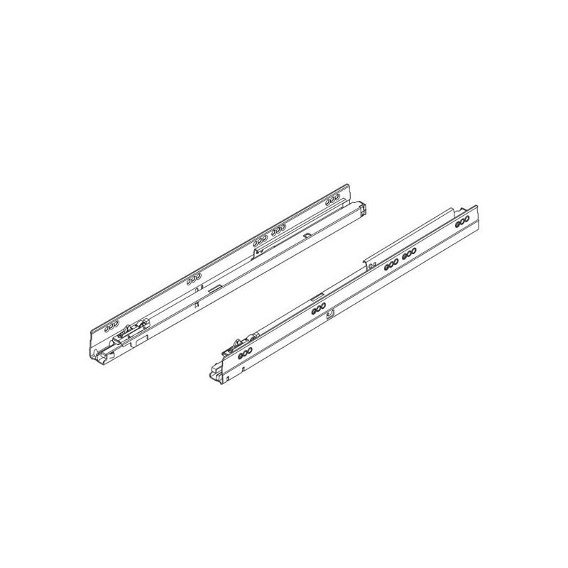 Blum B576 5501b Tandem Drawers 150 Lbs
