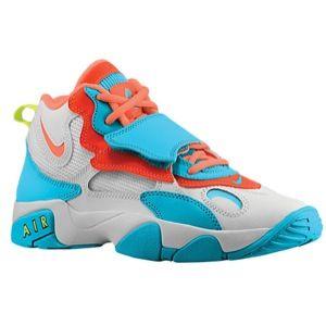 Nike Air Speed Turf - Boys' Grade