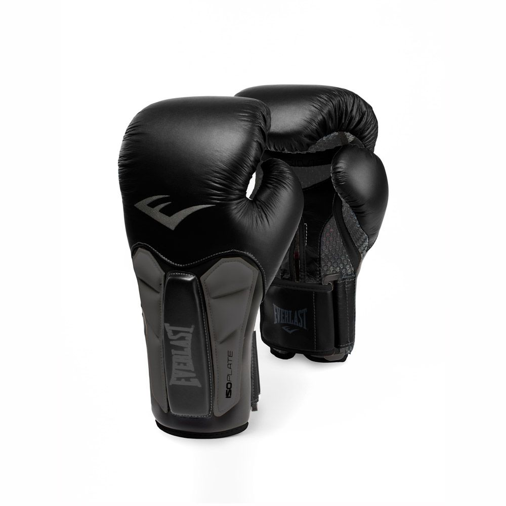 New Prime Leather Training Gloves Training Gloves Everlast Boxing Gloves