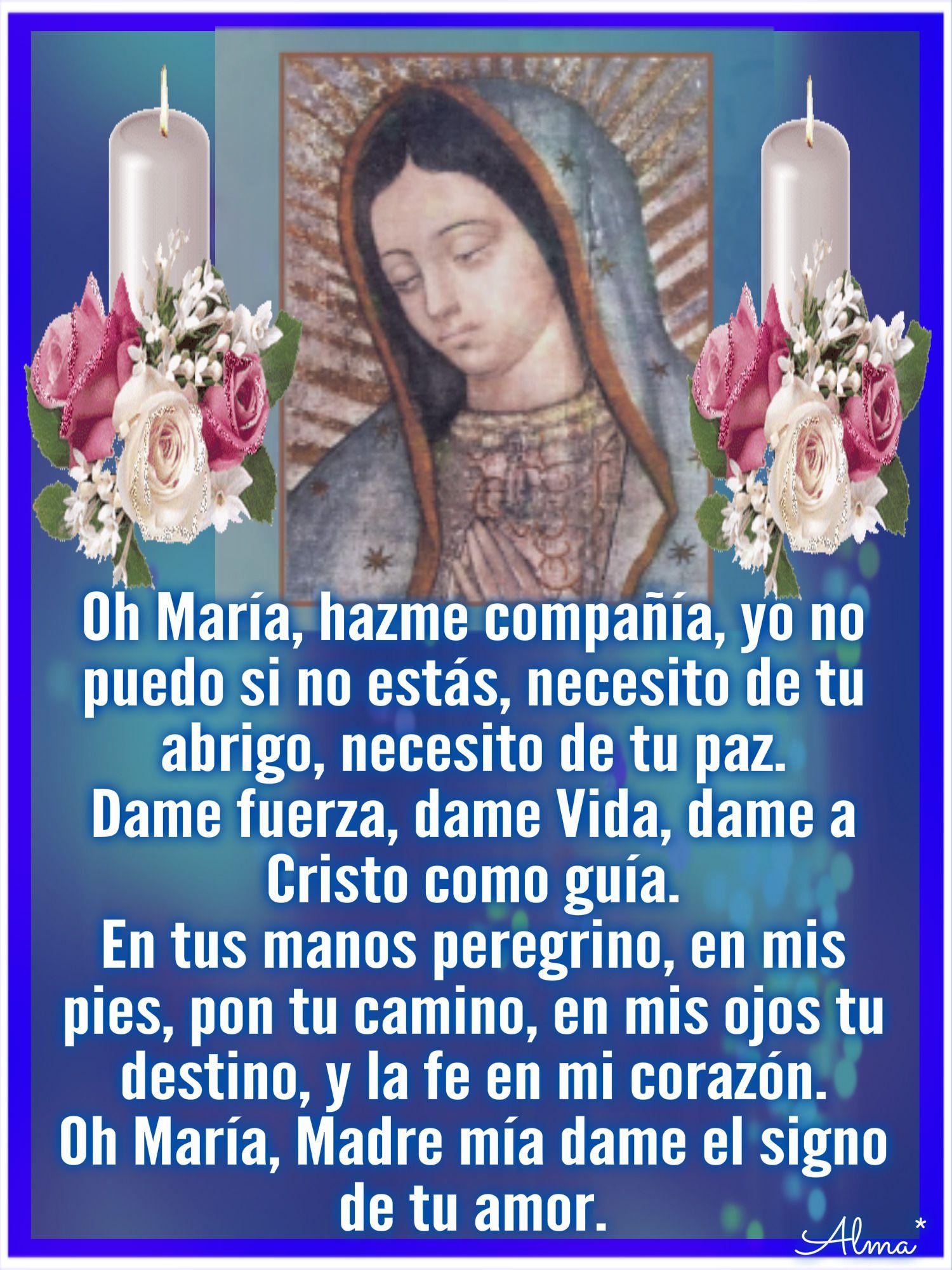 Resultado de imagen para Madre de mi Señor, dadme el Espíritu de mi Redentor