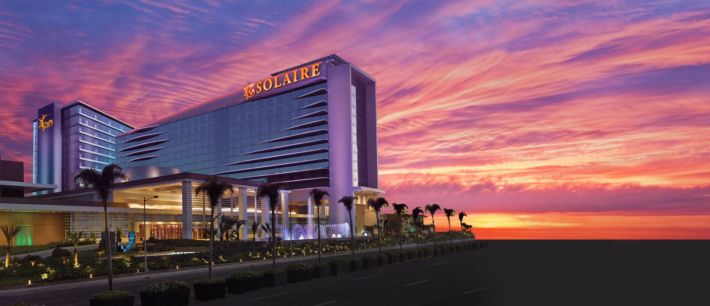 solaire resort and casino mission and vision