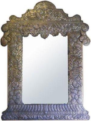 Mexican Mirrors Tile Mirrorbathroom Mirrorsspanish