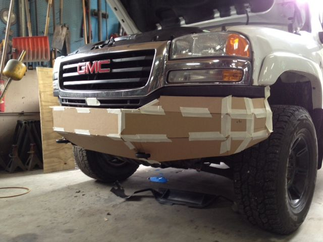 Weld it yourself kit from move bumpers uses sweat equity to cut weld it yourself kit from move bumpers uses sweat equity to cut cost of a custom heavy duty pickup bumper by more than half trucks solutioingenieria Image collections