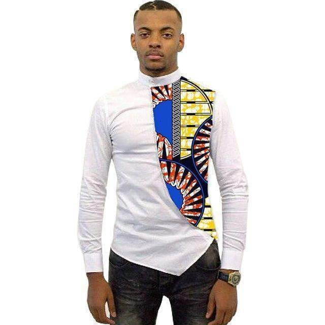 Asymmetrical Men's African Shirts, Men Kitenge Dashiki Shirt, Slim Fit African Clothing #kitengedesigns Asymmetrical Men's African Shirts, Men Kitenge Dashiki Shirt, Slim Fit African Clothing-Shirt-online-shopping-Kenya-TZ-UG-1-LeStyleParfait.Co.Ke #kitengedesigns Asymmetrical Men's African Shirts, Men Kitenge Dashiki Shirt, Slim Fit African Clothing #kitengedesigns Asymmetrical Men's African Shirts, Men Kitenge Dashiki Shirt, Slim Fit African Clothing-Shirt-online-shopping-Kenya-TZ-UG-1-LeStyle #kitengedesigns