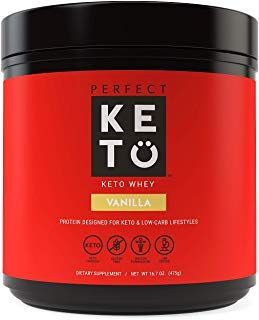 55% OFF Perfect Keto Coupon Code
