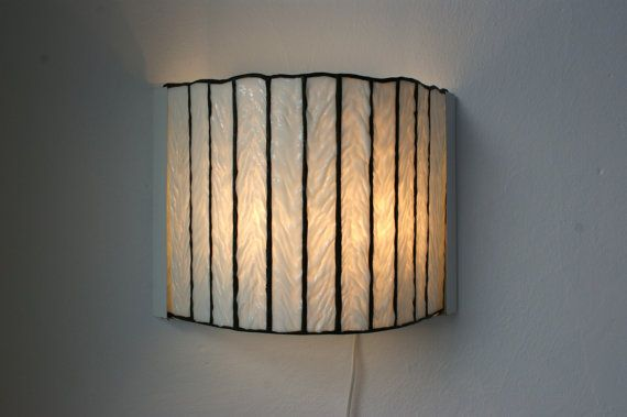 Glasmalerei Mosaik Glas Tiffany Wandleuchte Tiffany Lampen Lampe Wand Und Glasmalerei Kunst