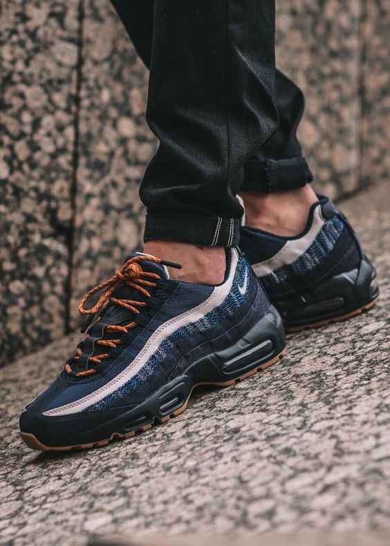 Pin by darla cypress on Fly Sneakers | Nike air max 95, Nike