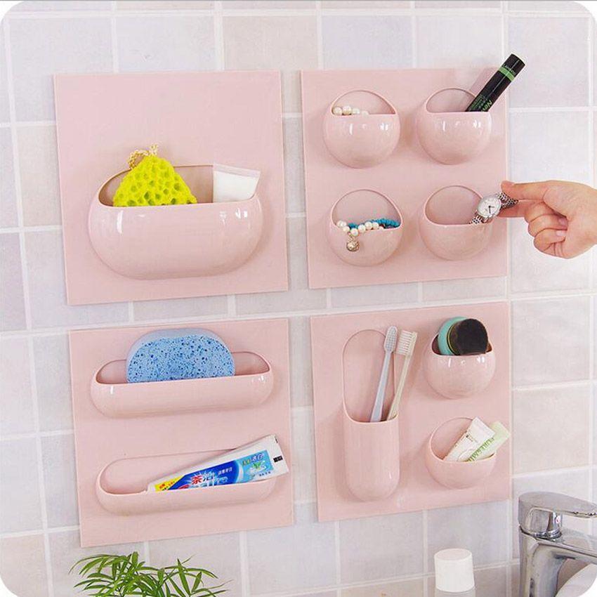 Leuke organizers voor in de keuken of badkamer. Ook leverbaar in wit ...