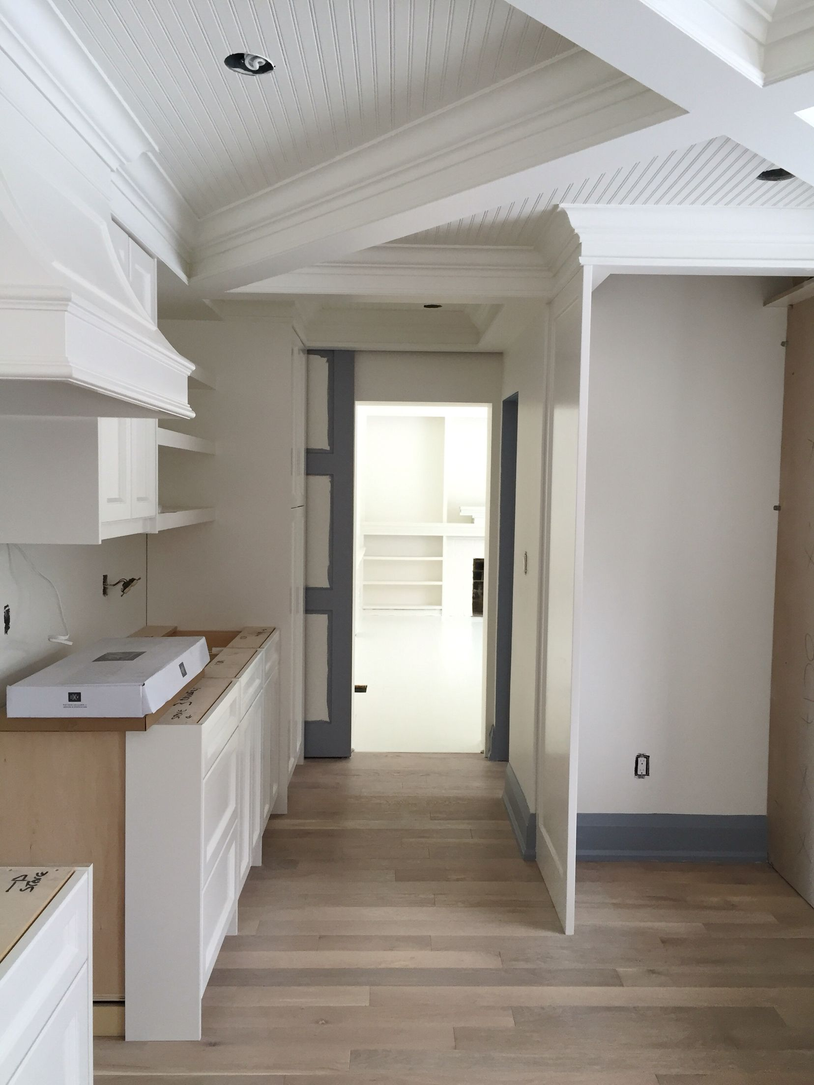 Penndr kitchen ceiling design by meredith heron design