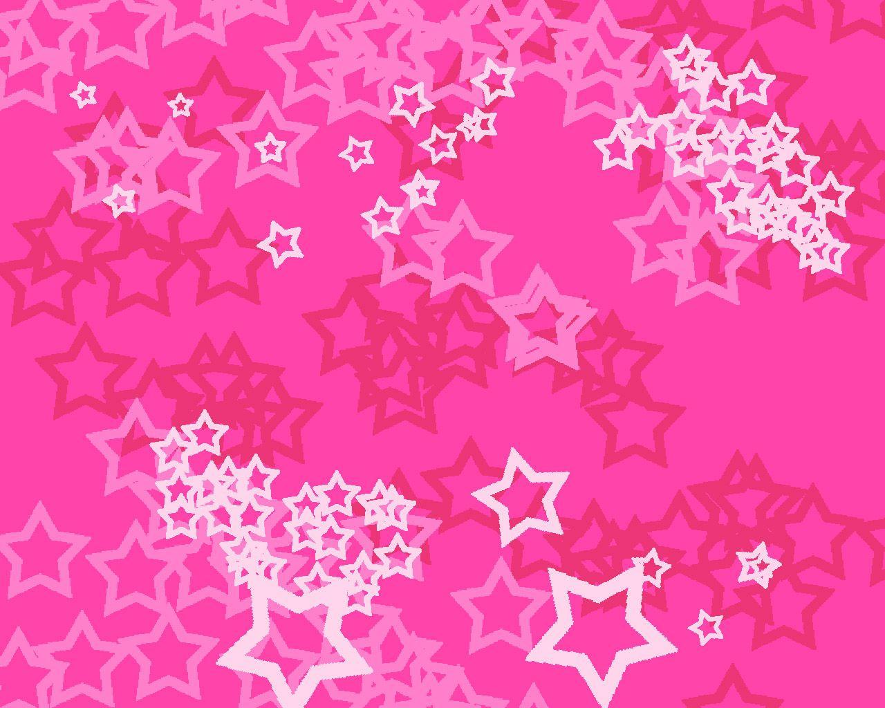 Pretty Backgrounds Stars Backgrounds Pretty 42159 Pink Glitter Wallpaper Pink Wallpaper Desktop Pink Wallpaper