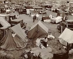 Image result for australian tent cities during the great depression & Image result for australian tent cities during the great ...