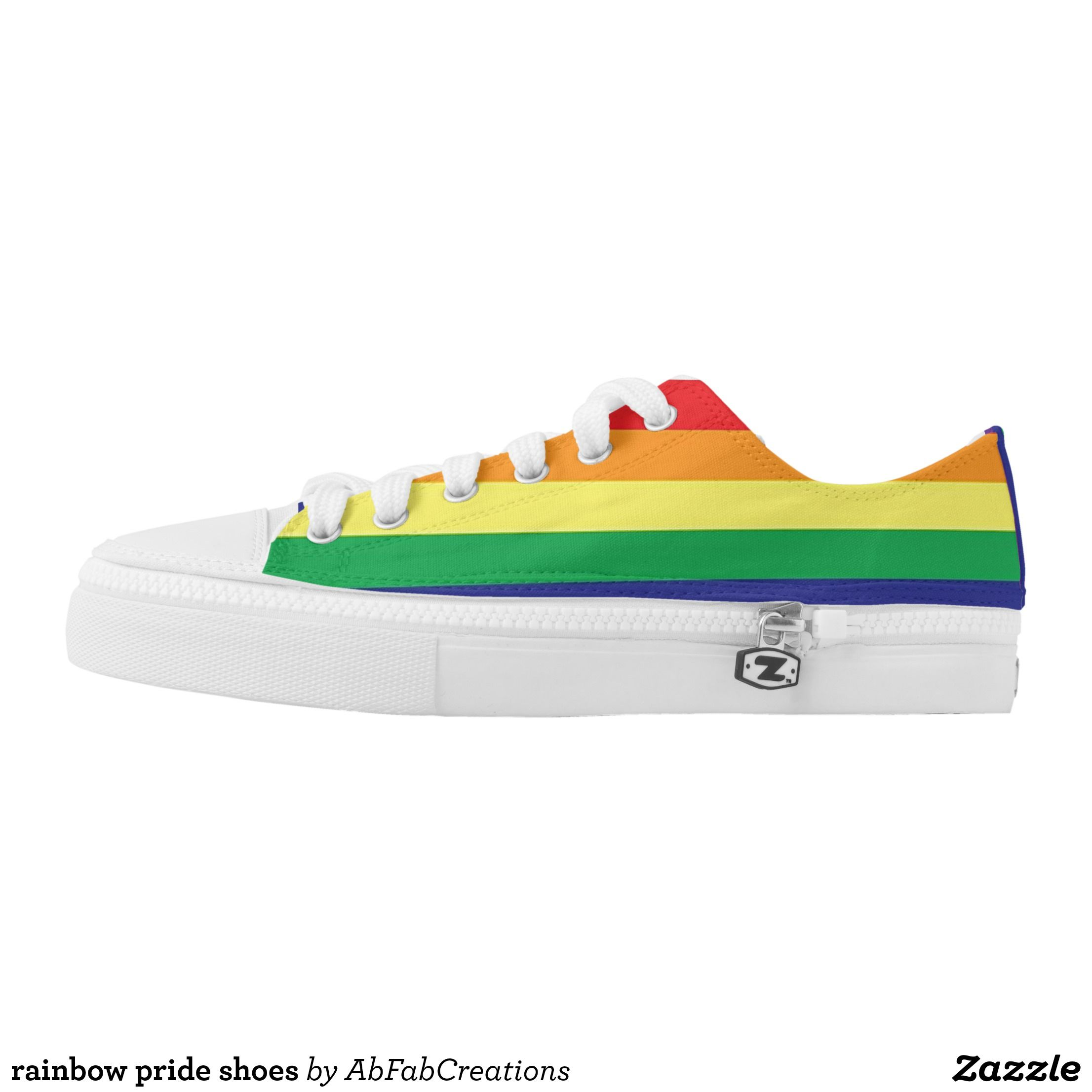 b118cf7fcb77 rainbow pride shoes - Canvas-Top Rubber-Sole Athletic Shoes By Talented  Fashion And Graphic Designers - #shoes #sneakers #footwear #mensfashion  #apparel ...