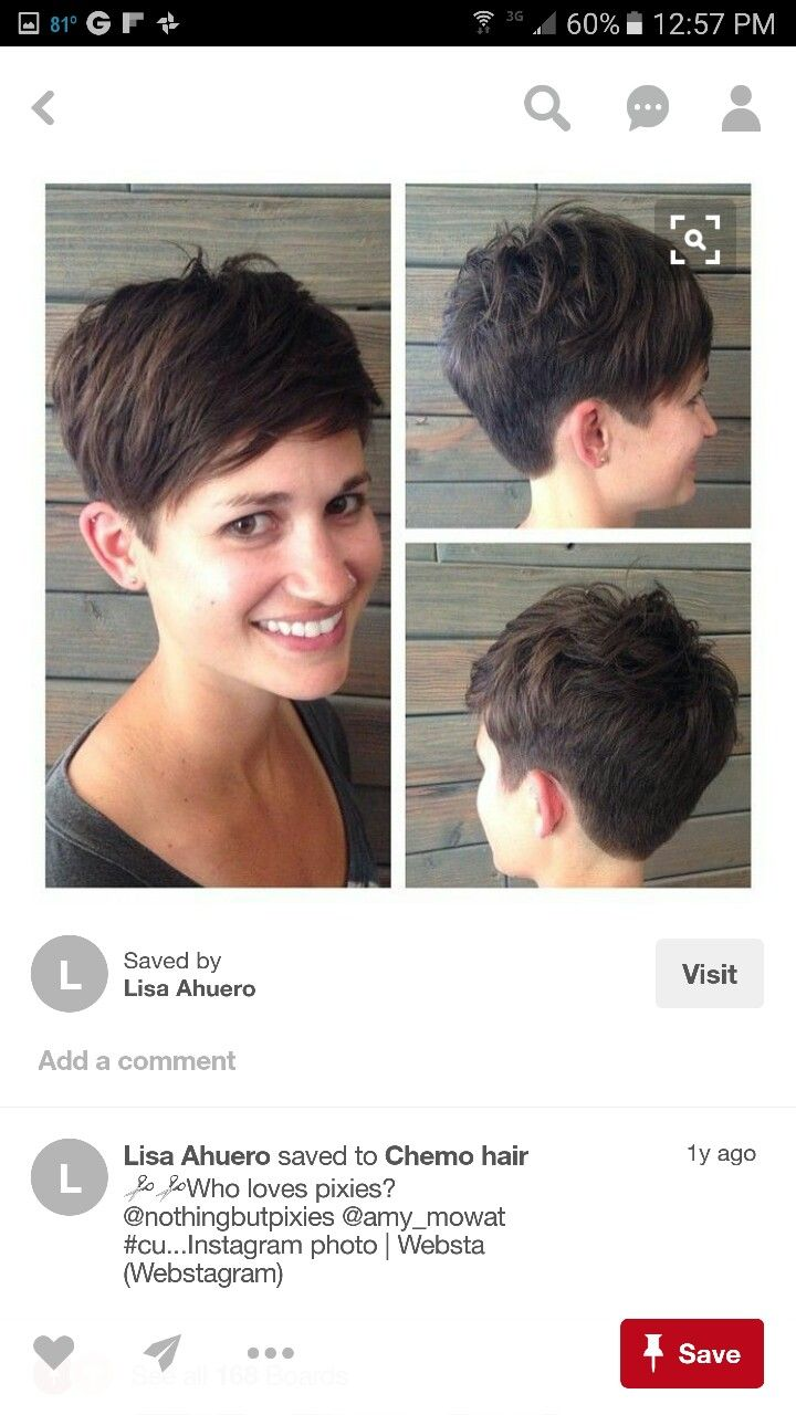 Pin by michelle medved on short hair styles pinterest haircuts
