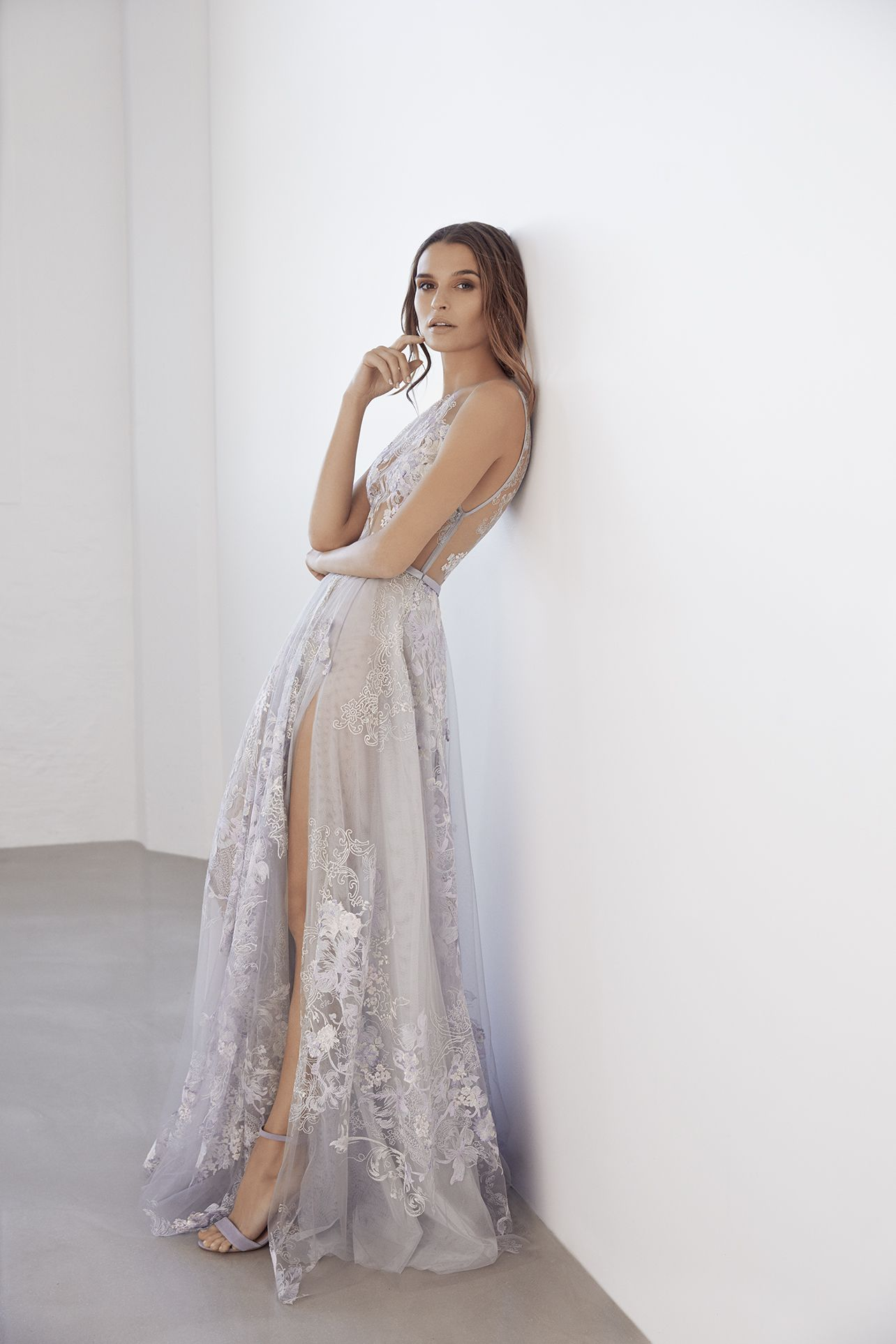 16f5961213 Unicorn Gown    UTOPIA    2018 Couture Collection    Suzanne Harward ...