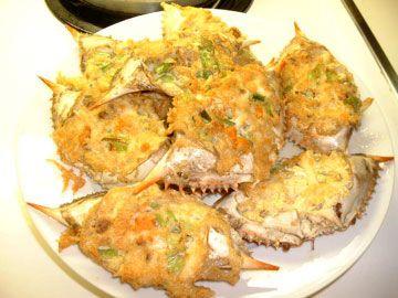Philippine cuisines filipino food torta recipe crab torta must philippine cuisines filipino food torta recipe crab torta forumfinder Gallery