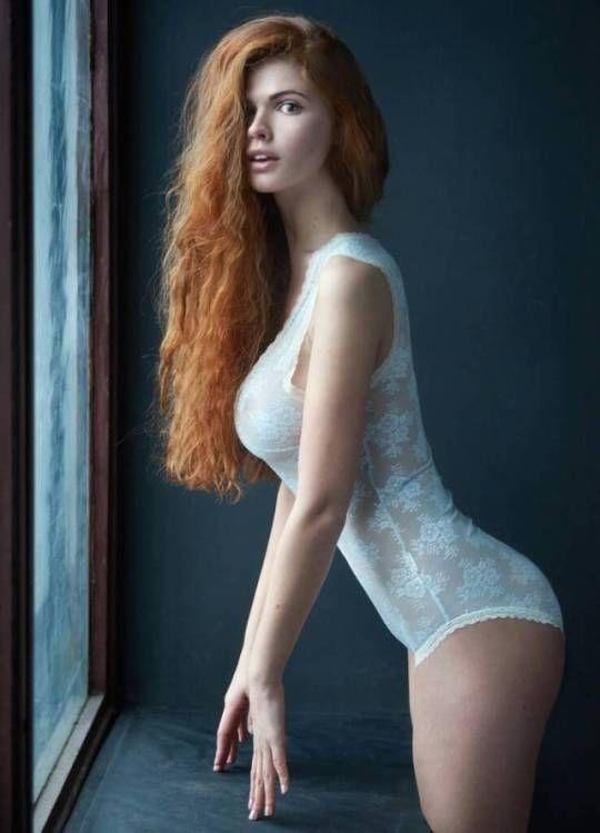 redheads Flaming hot