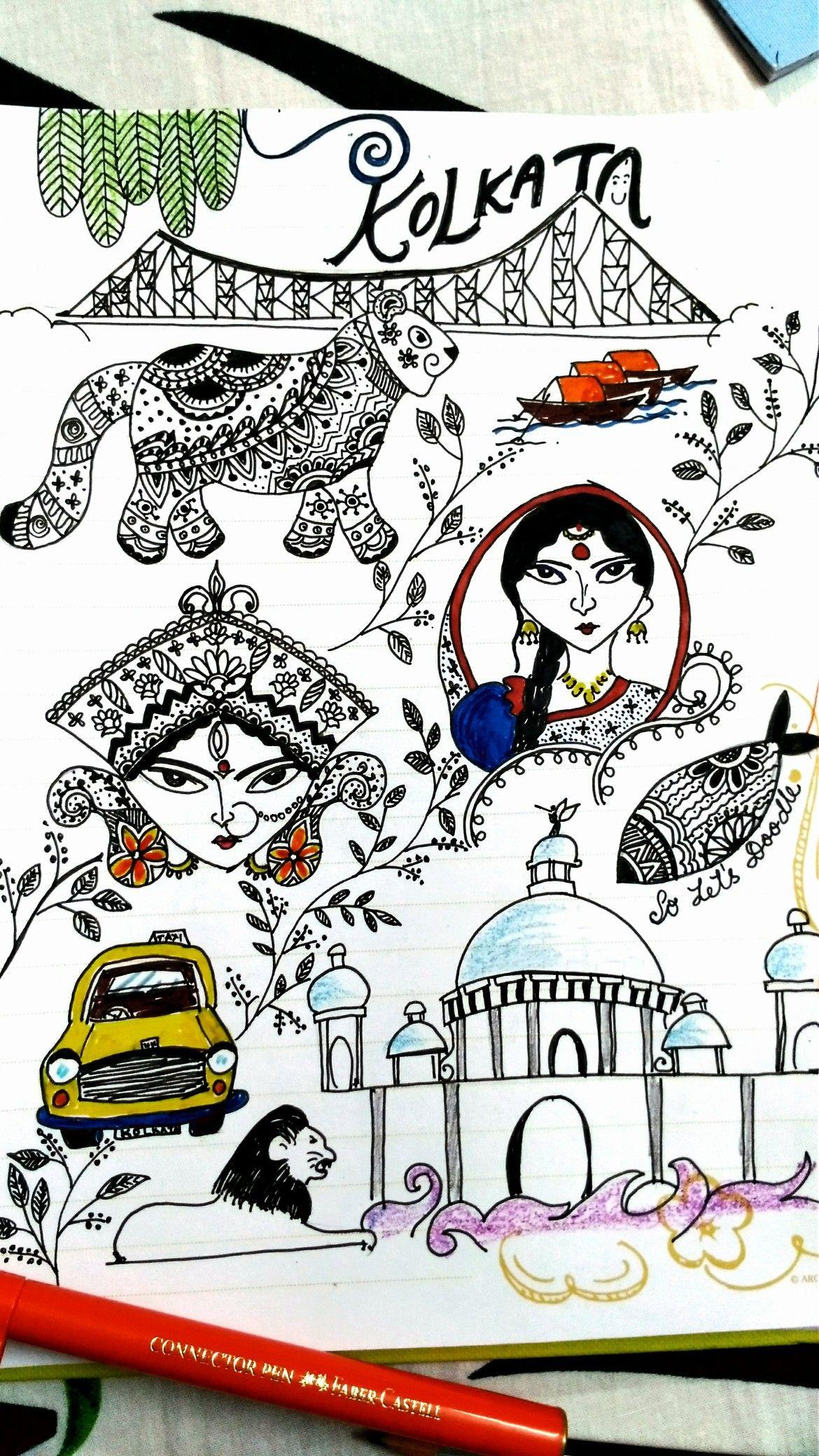 My city of joy kolkata previously known as calcutta