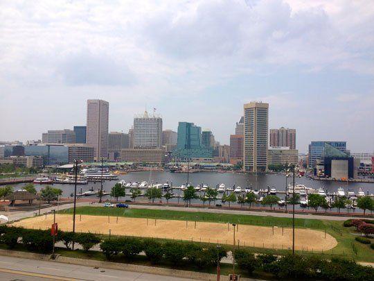 A Design Lover's Guide to Baltimore | Baltimore apartment ...