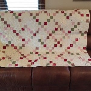 Love of a daughter | Quiltsby.me