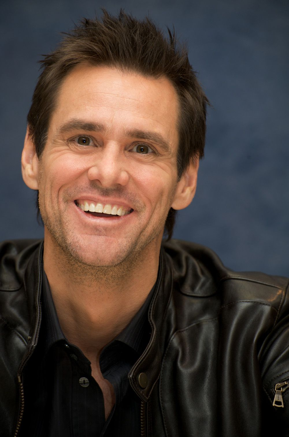 jim carrey young