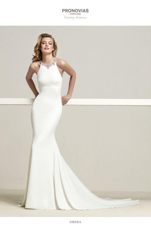 Pin de Sol Grange en vestidos de novia | Pinterest | Vestidos de ...
