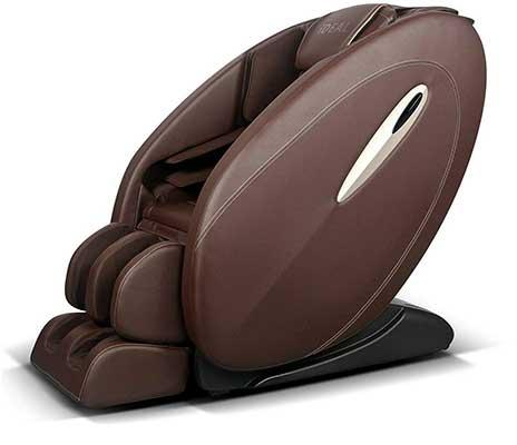 Top 10 Best Zero Gravity Massage Chairs In 2020 Reviews In 2020 Massage Chair Massage Chairs Heated Massage