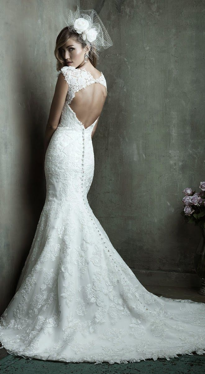 Couture wedding dresses london  Allure Couture Spring  Bridal Collection London wedding dress