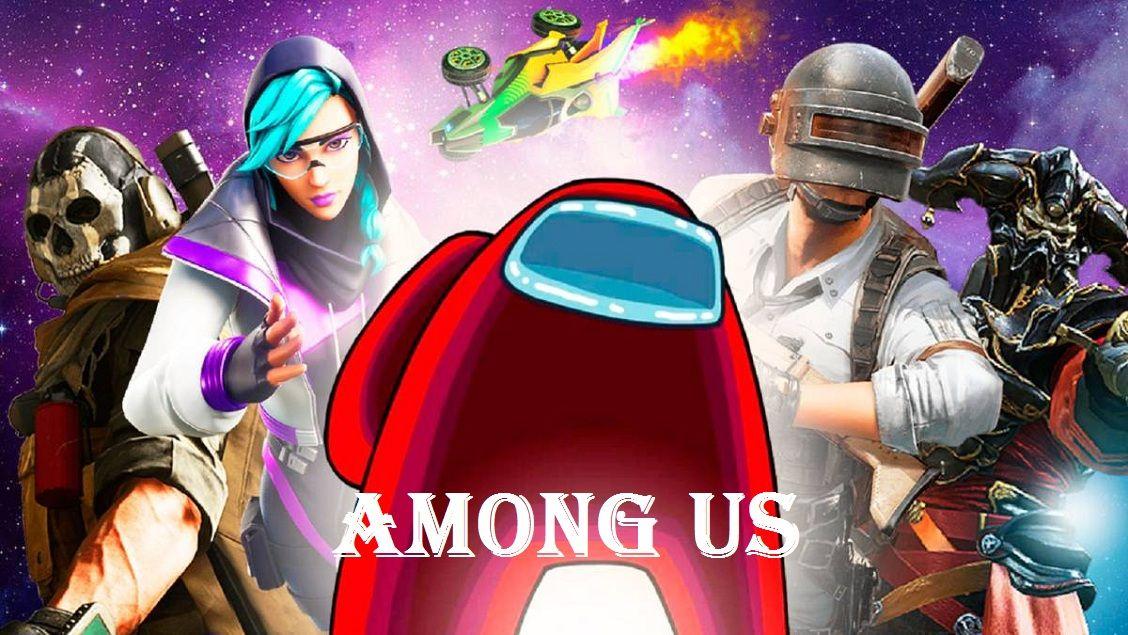 Among Us Online Multiplayer Amongaus