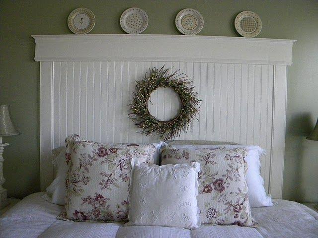 woodworking ideas to how hometalk bedroom beadboard diy projects painted furniture headboard