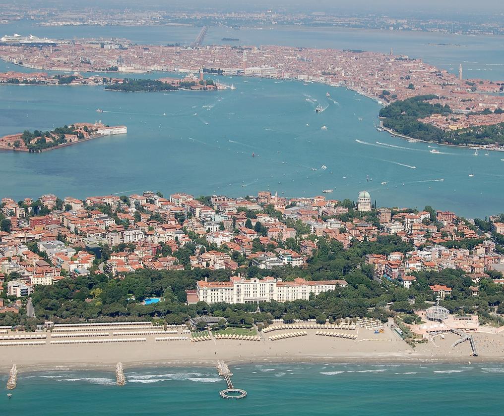 настройки остров лидо в венеции фото счету девушки