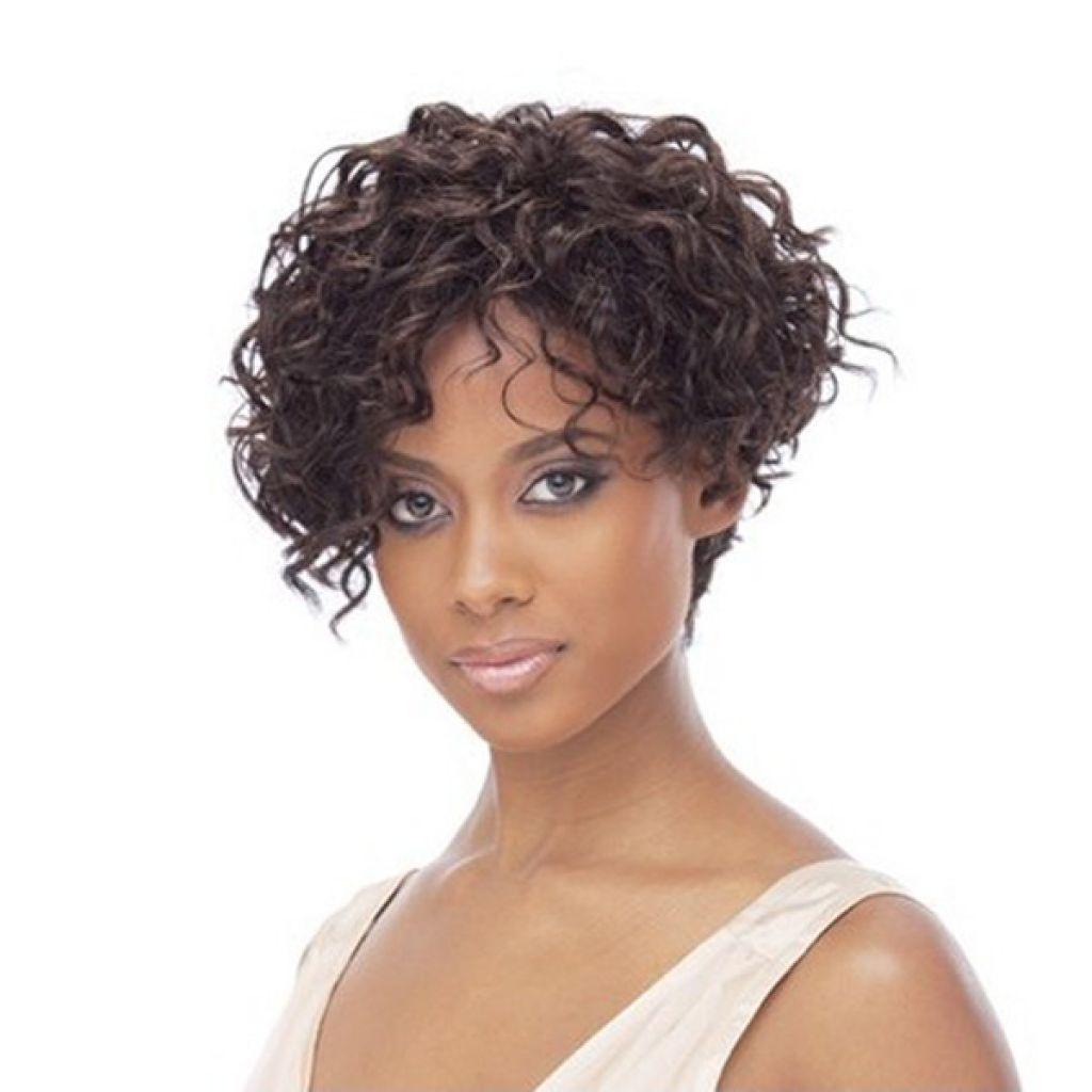 Short curly bob hairstyles u new short hair cortes de pelo