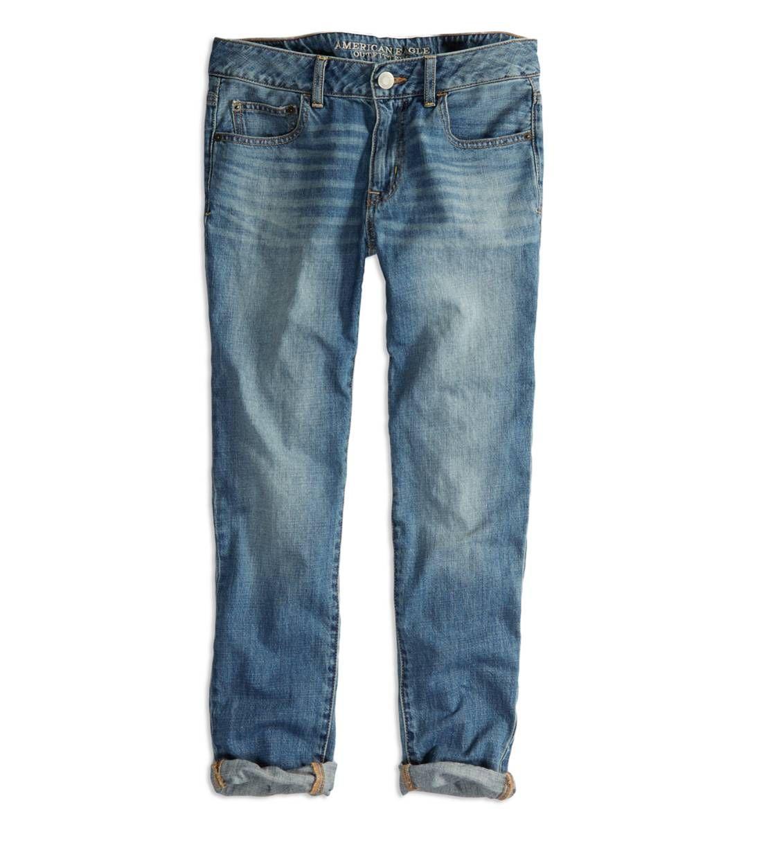 AEO Factory Boy Jean