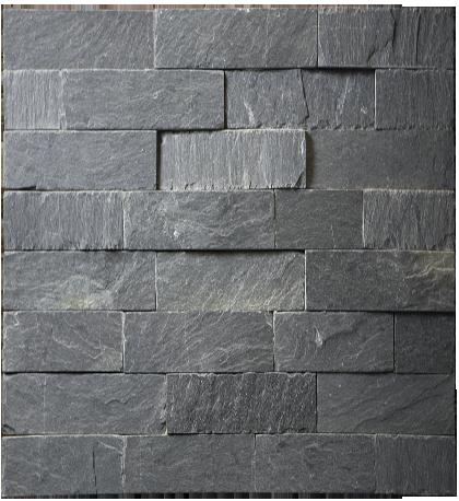 L 02a panel pizarra negra 60x15x1 5 2 5 cm pizarra slate - Panel piedra precio ...