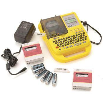 Label Makers Supplies K Sun Labelshop Bee3 Label Printer Kit Tapes Label Printer Printer Custom Labels
