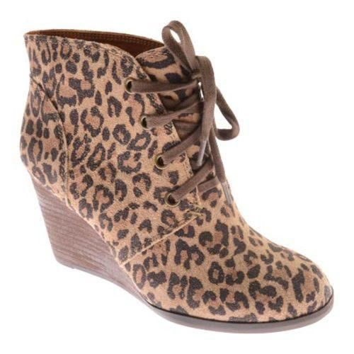 Women's Lucky Brand Swayze Luxe Oiled Cow