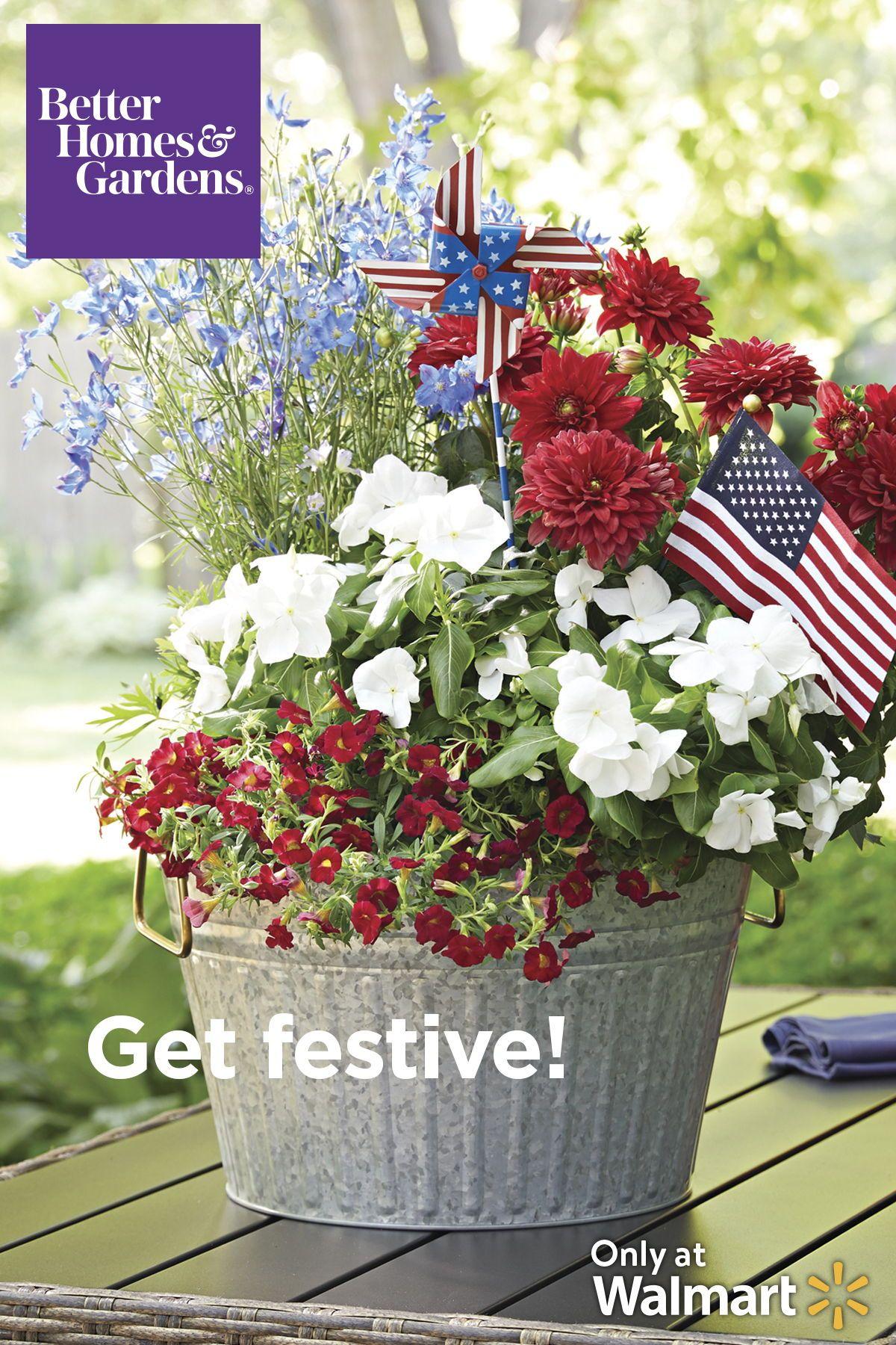 d7fd13a35a444391e74426df8a34c952 - Better Homes And Gardens Flowers Walmart