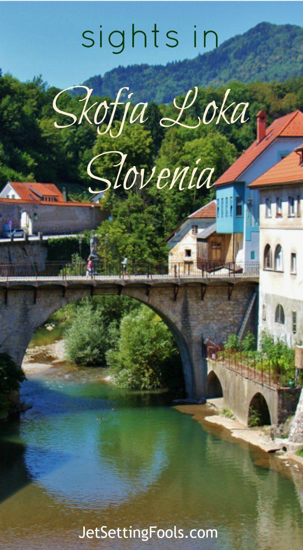 Dating Ljubljana
