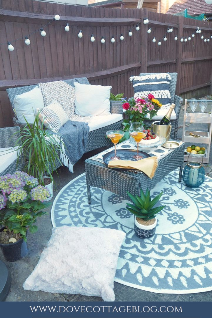 homedecor on a budget #homedecor homedecor on a budget #homedecor decor on a budget #homedecor #garden #livingroom #outdoorliving #outdoordecor #small garden on a budget outdoor living