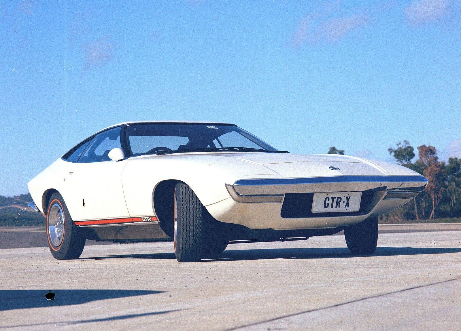 Галерея 1970 Holden Torana GTR X Concept. 24 свежих и актуальных фотографий. Пресс-релиз, рейтинг, заметки на тему 1970 Holden Torana GTR X Concept