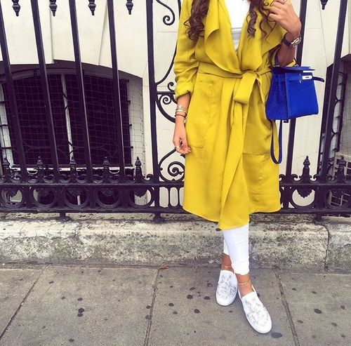 yellow-coat