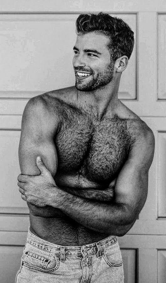 Pin By Matthew Boggs On Some Like It Hot Pinterest Hairy Men Hot Guys And Sexy Men
