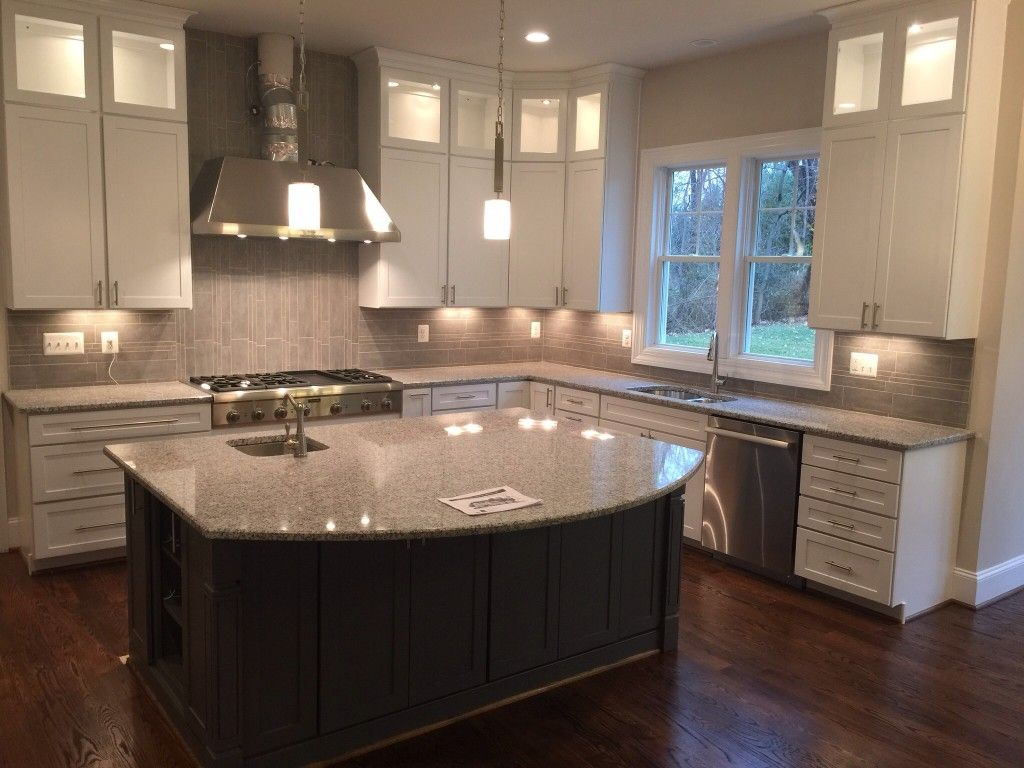 Show Me The Money Two Luxury Houses By Riverstone Homes Dream Kitchens Design Kitchen Remodel Kitchen Renovation