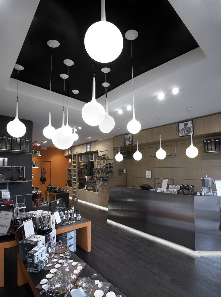 CASTORE Installations A project by Artemide North America