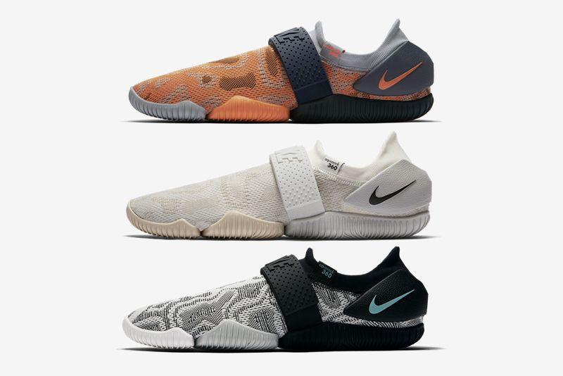 2f0c275b2536 NikeLab Air Aqua Sock 360 QS
