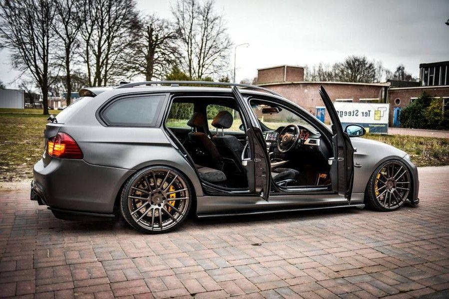 1 000PS BMW 335i E91 JB4 Tuning Benelux Marco van Weerd 16 | Cars